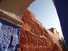 Monastero di Santa Catalina, Arequipa