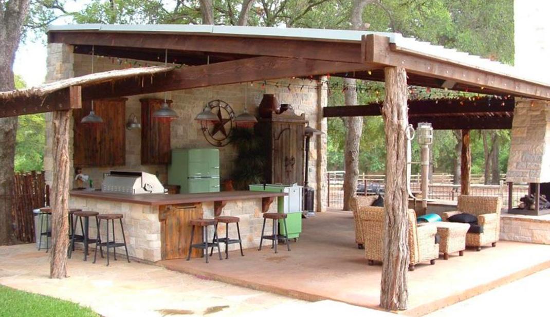 10 Best Backyard Bar Designs | ESP Metal Products & Crafts on Best Backyard Bars id=59298