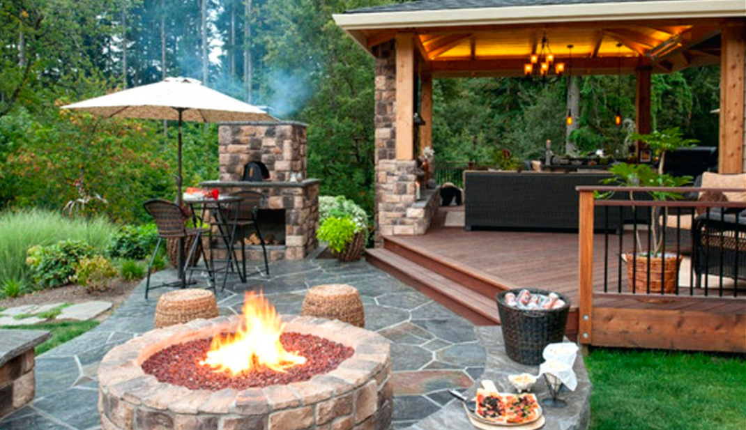 10 Best Backyard Bar Designs | ESP Metal Products & Crafts on Best Backyard Bars id=88158
