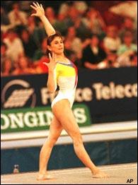 Lavinia Milosovici.