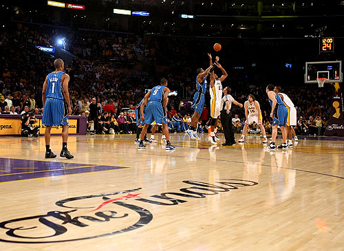 Fuente NBA