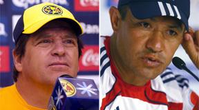Piojo Herrera vs Nacho Ambriz