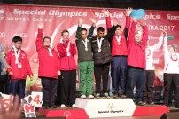 Special Olympics - March 22, 2017