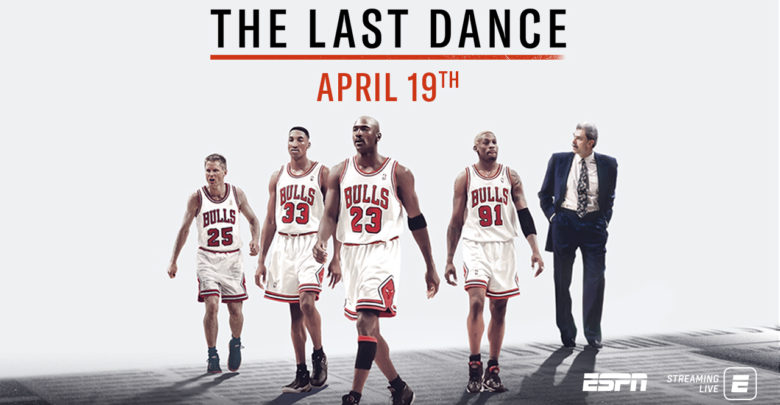 ESPN and Netflix Set New April 19 Premiere Date for Highly ...