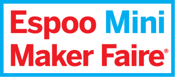 Espoo Mini Maker Faire logo