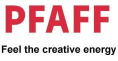Pfaff logo