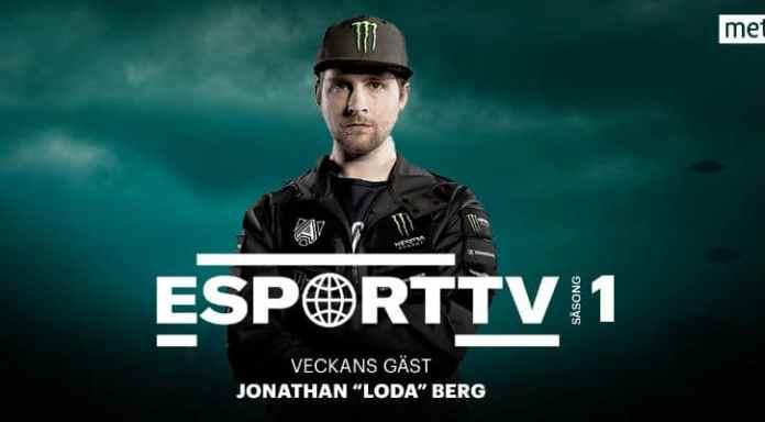 Nu kan du se första avsnittet av Esport-TV med Heaton