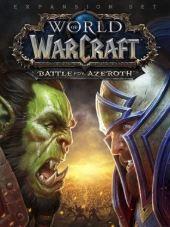 Svenska World of Warcraft streamers