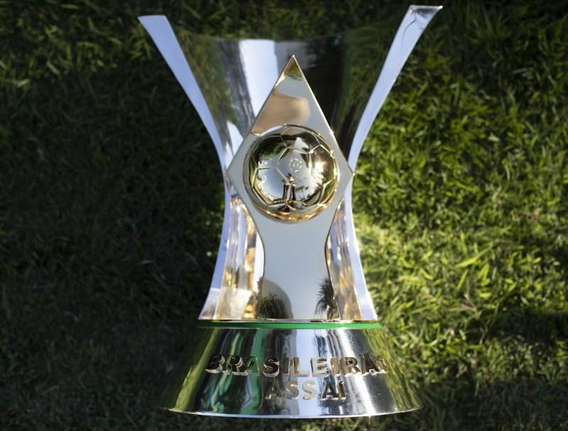 CBF divulga confrontos das 38 rodadas do Campeonato Brasileiro de 2021