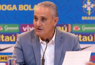 Tite convoca a Seleção para jogos da 5ª e 6ª rodadas das Eliminatórias para a Copa do Mundo de 2022