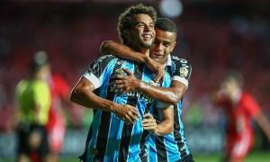 Gremio Libertadores 2020