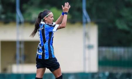 Grêmio feminino