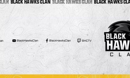 Black Hawks (Créditos: Divulgação/Black Hawks Clan)