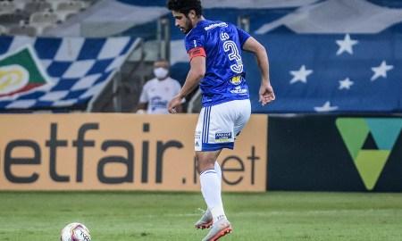 Com 12 gols sofridos, Cruzeiro tem quarta pior defesa da Série B