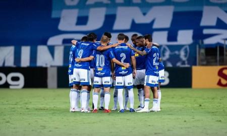 Cruzeiro emplaca invencibilidade que não acontecia desde outubro de 2019