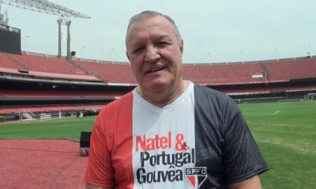 """Manoel José Mondes Moreira compõe a chapa """"Resgate Tricolor"""""""
