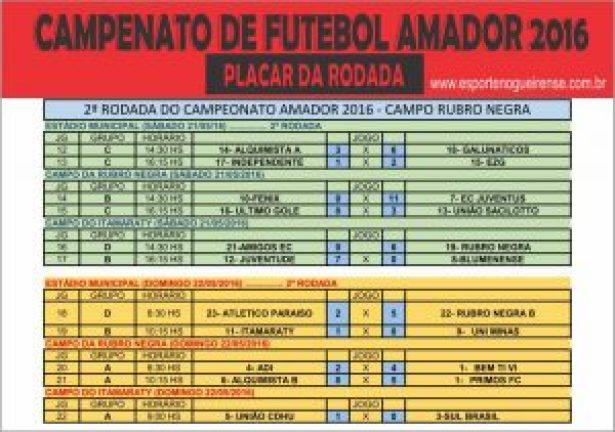 futebolamador2016_rodada2