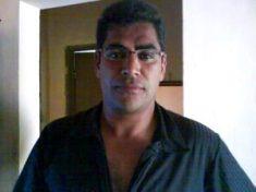 Jorge Oliveira Neris