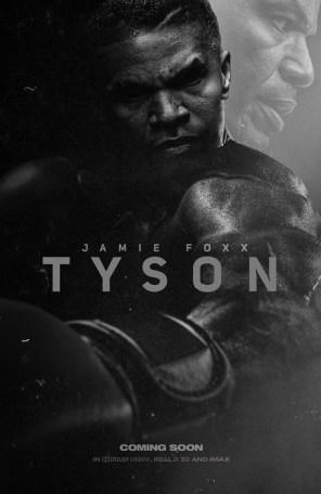 É lançado o primeiro cartaz promocional para o filme sobre Mike ...