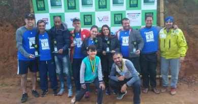 Eles conseguiram completar os 1000 km – Brasil
