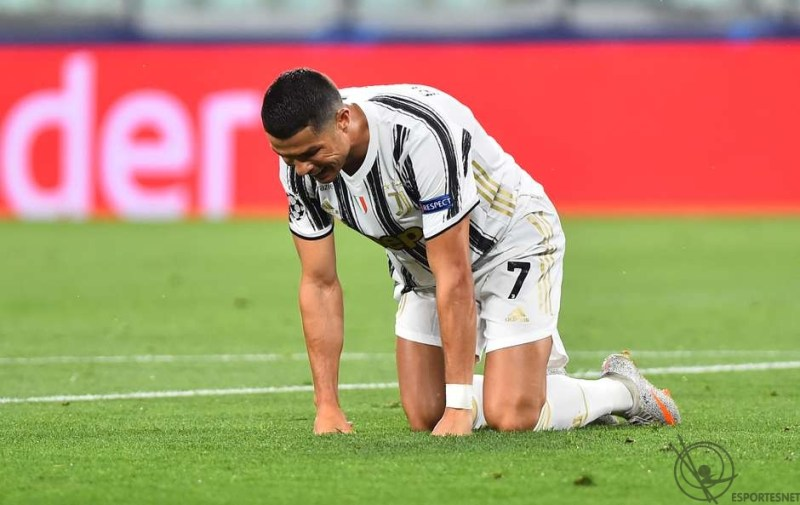 Usque ad finem: A Juve vence e é eliminada na Champions.