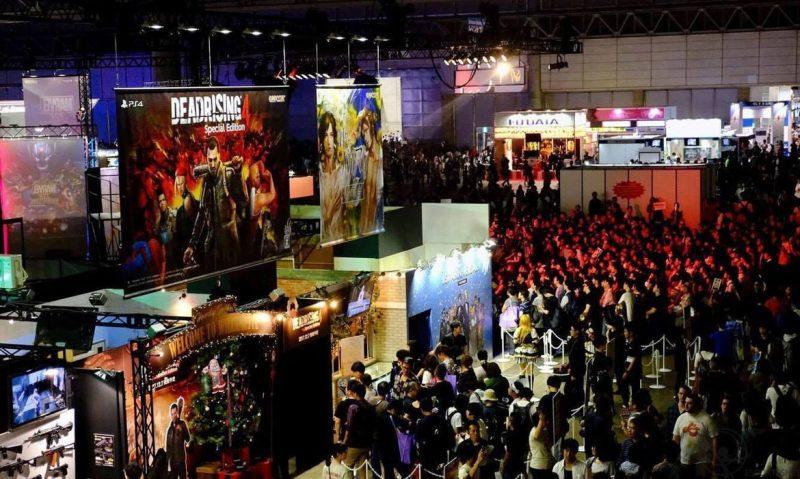 Tokyo Game Show volta a adotar formato digital