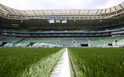 Allianz Parque derby Palmeiras Corinthians futebol Brasileirão 2021