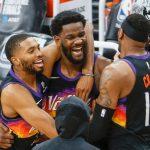 A ponte para a vitória: Phoenix Suns abre 2 a 0 nas finais da conferência