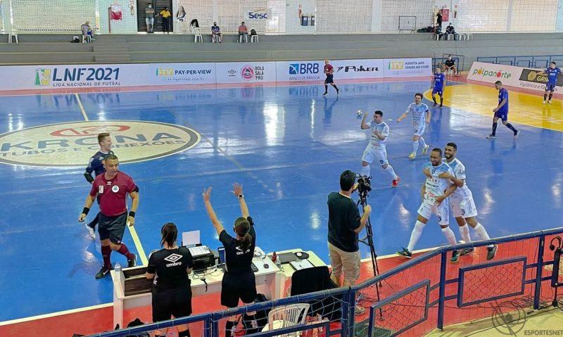 Foz Futsal