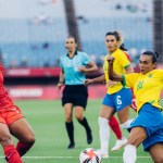 Opinião: Brasil X Canadá sem mimimi