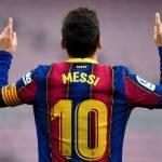 Fim de uma era: Messi FORA do Barcelona