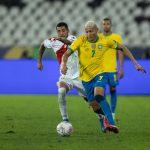 Brasil ascende para segundo no ranking da FIFA, Bélgica segue no topo