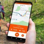 Oito recursos dos aplicativos de ciclismo para o auxílio na hora do pedal