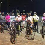 Grupo de pedal em SC: Univali abre inscrições para a atividade gratuita