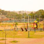 """Secretaria de Esportes de Taboão realiza evento para marcar """"Retomada Esportiva"""" no Parque da Família neste sábado"""