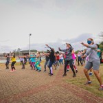 Retomada Esportiva de Taboão da Serra marca o início das aulas presenciais