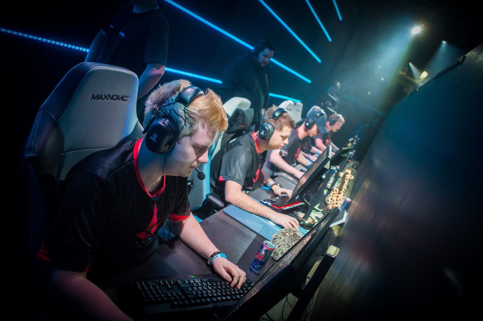 ESL One Cologne 2016 Astralis Przegrywa Z Gambit Gaming