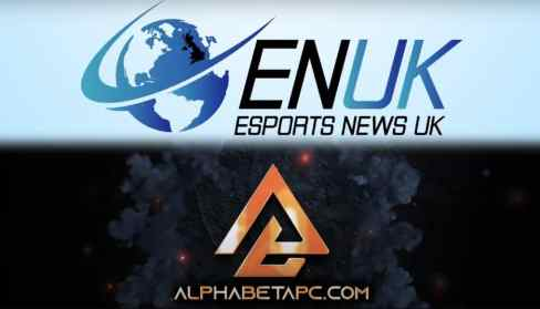 esports news uk alpha beta pc