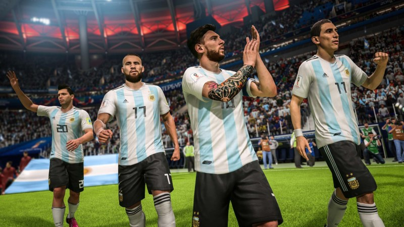 FIFA Betting Guide