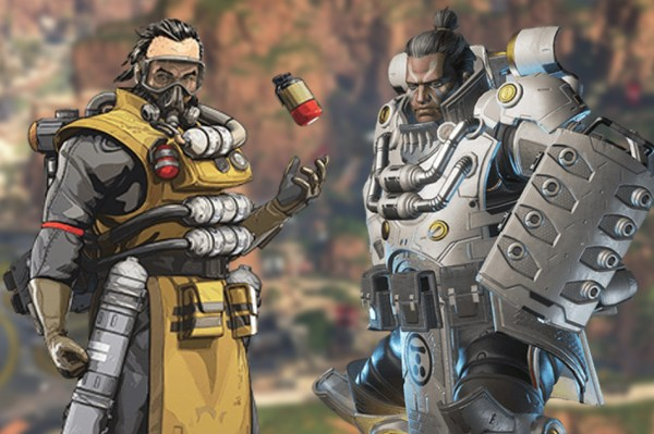 Apex Legends Patch 1.1.1: THICC-BOI Balancing | Esports ...