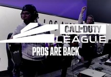 Call of Duty League Returns to In-Person Play This Weekend – The Esports Observer