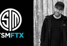 Streetwear Veteran Erik Marino Joins TSM FTX As VP of Apparel – The Esports Observer