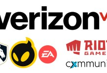 At First-Ever E3 Keynote, Verizon Expands Partnerships With Riot, EA, Dignitas, Team Liquid, and Cxmmunity – The Esports Observer