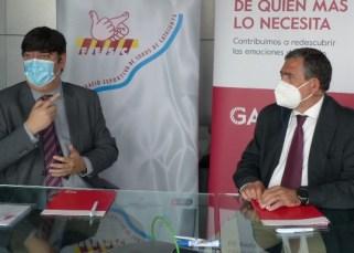 El grup Amplifon de Gaes fa costat als esportistes catalans