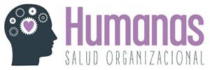 Logotipo de Humanas Salud Organizacional