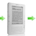 kindle publishing copy