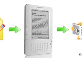 kindle publishing copy