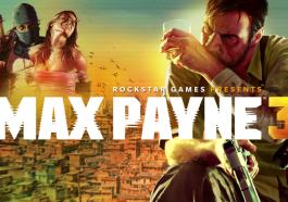Max Payne 3 Coming to Xbox 360 PlayStation 3 and PC this May