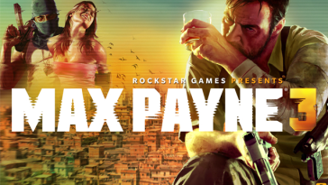 Max Payne 3 Coming to Xbox 360 PlayStation 3 and PC this May