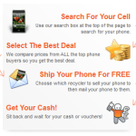 Sell Cell Phone Price Comparison Recycle Cell Phones For Cash at SellCell.com